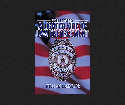 Longtime Cop Pens Book On The Humorous Side Of Policing
