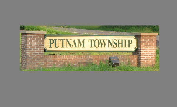 Site Plan For Putnam Landscaping Company Recommended For Approval