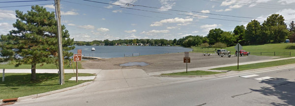 Contract For Howell City Park & Boat Launch Discussed