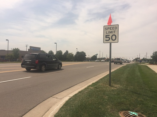 New Speed Limits In Effect On Grand River In Howell