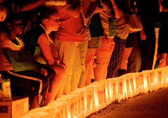 Livingston County Relay For Life Friday & Saturday