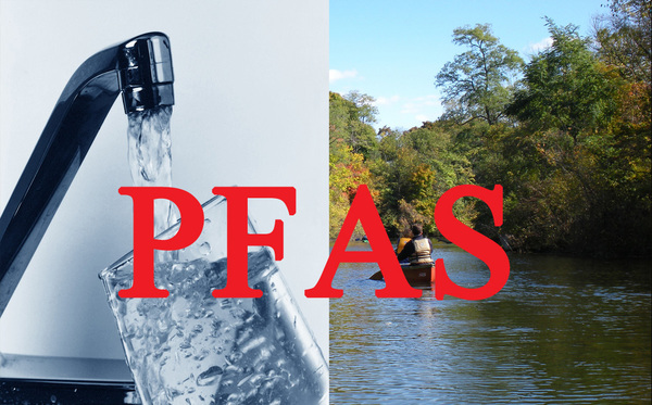 Huron River Watershed Council To Hold PFAS Presentation