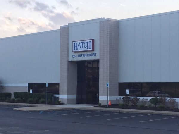 Plans Move Forward For Addition To Hatch Manufacturing Plant