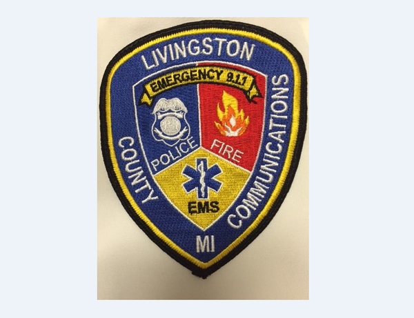 Livingston Central Dispatch Director Makes Annual Report
