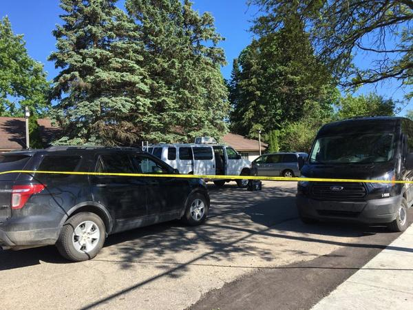Police Identify Mother, Confirm Murder Suicide