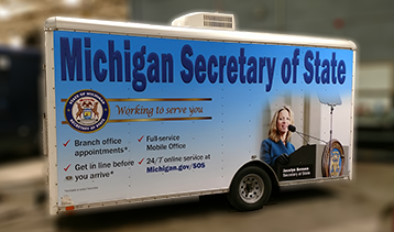 Mobile SOS Office Coming To Brighton Later This Month