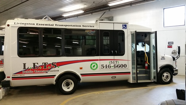 Partnership Will Fund Healthcare Transportation Services