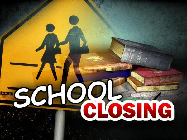 Whmi 93 5 Local News School Closings For Wednesday December 13th