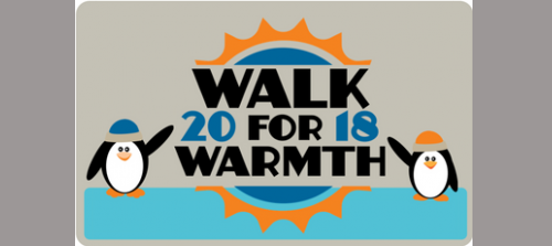 Fundraising Underway For OLHSA's Yearly Walk For Warmth