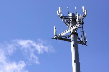 Conway Township Approves New Cell Tower To Improve Local Service