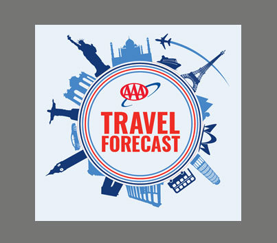 Record-Breaking Memorial Day Holiday Travel Weekend Forecast