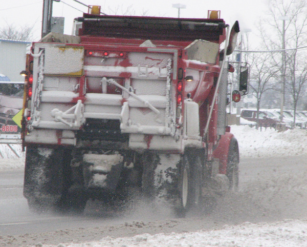Brighton Ready to Handle Snow in Coming Winter