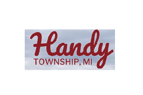 Road Projects Planned in Handy Township