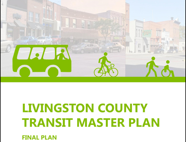 Livingston County Transit Master Plan Approved