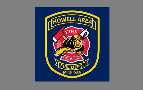 Contractors Hit Gas Line In Downtown Howell