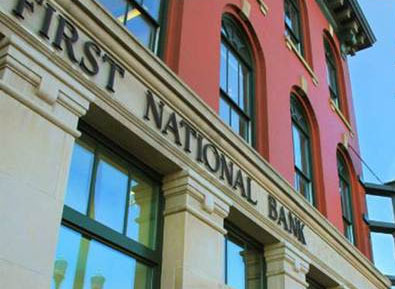 Bank Of Ann Arbor To Purchase First National Bank In Howell