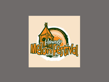 City Gearing Up for Howell Melon Festival this Weekend