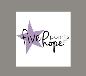 "Five Points Of Hope Named Finalist In ""Thumbs Up for Charity"" Contest"
