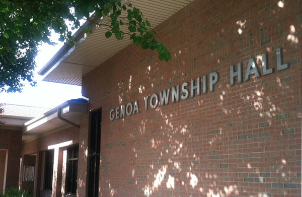 Genoa Township Getting New Phone System