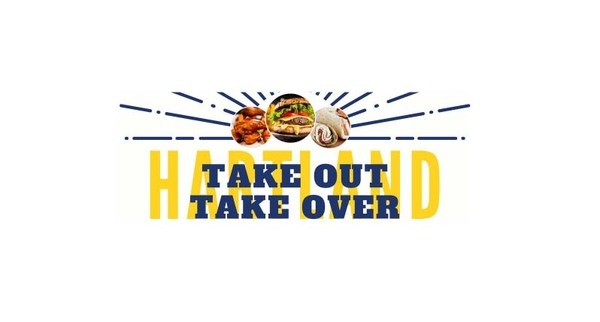"Hartland Chamber To Launch ""Take Out Take Over"" Friday"