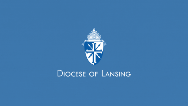 Lansing Diocese Cancels Public Masses, Events & Gatherings