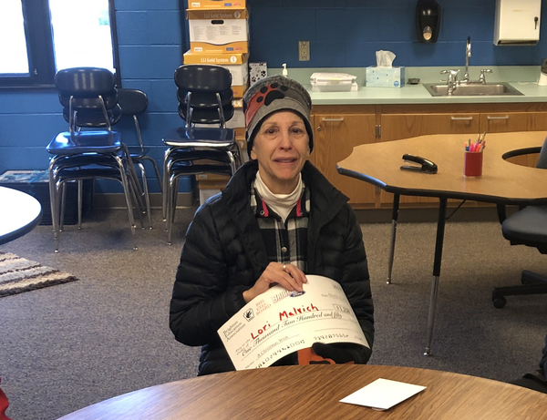 Brighton School Community Surprises Families With Christmas Wishes