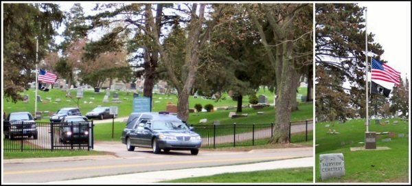 Brighton City Council Approves Minor Cemetery Rules Changes