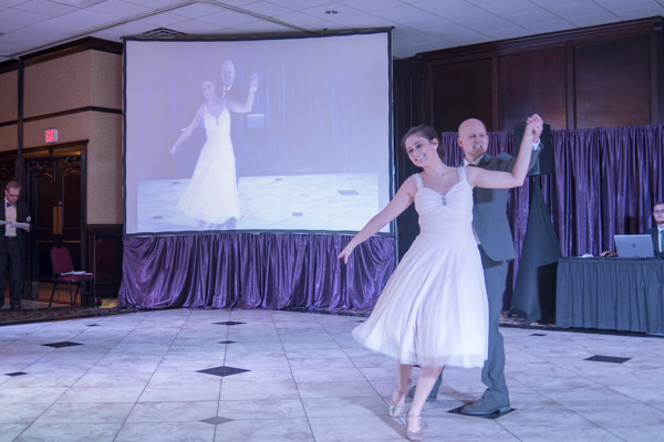 Celebrity Dance Competition Benefits Local Seniors