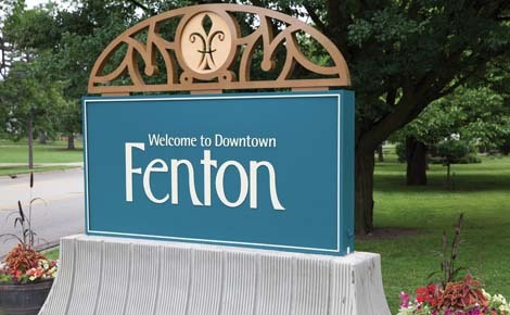 Three City Roofs In Fenton To Be Replaced