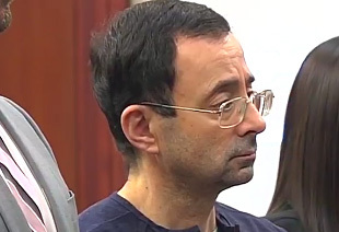 MSU Reaches $500 Million Settlement With Nassar Victims