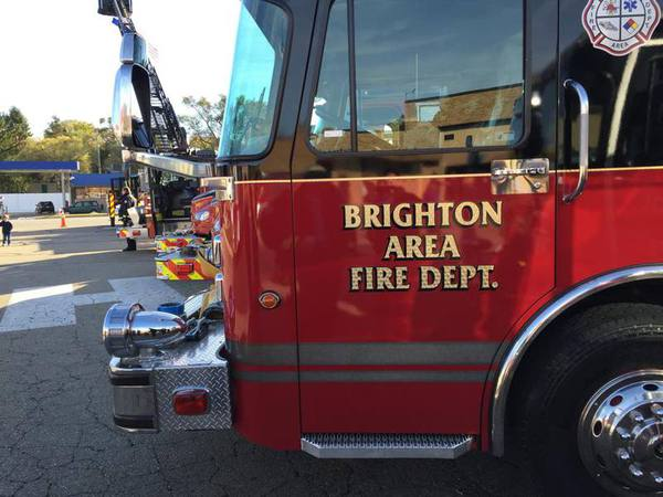 Brighton Area Fire Authority Needs Firefighters & Fire Marshal