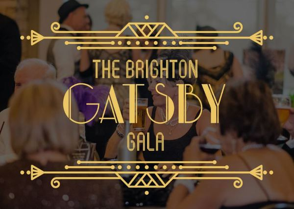 Gatsby Gala To Raise Funds For Fighting Alzheimer's
