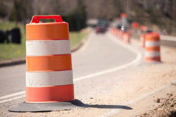 Grand River Repaving & Water Main Replacement Through Howell Planned For 2020
