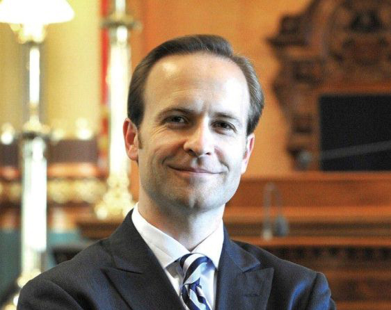 Calley Pushes Part-Time Legislature Plan Despite Opposition
