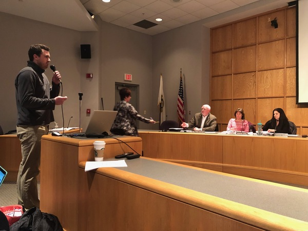SLCS Board Of Education Rejects Proposed Job Cuts