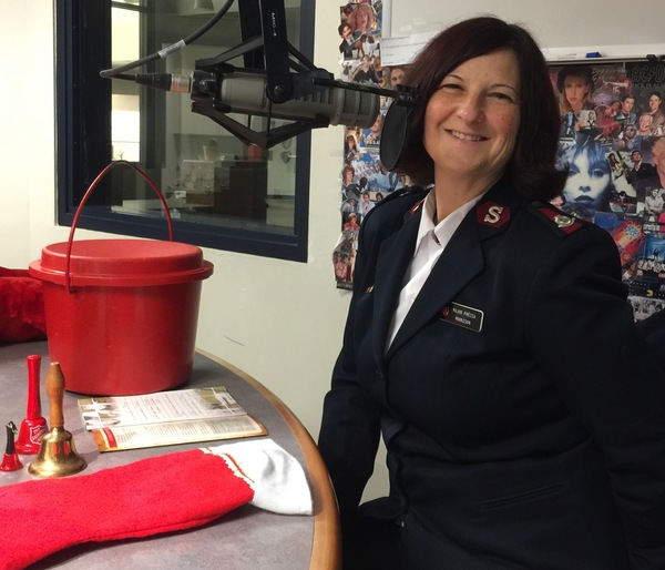 Major Morrison Leaving Salvation Army Of Livingston County
