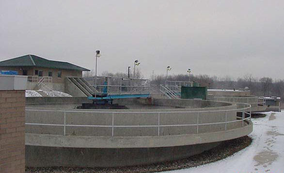Marion Twp. Officials Considering Multi-Million Dollar Contribution To Wastewater Plant