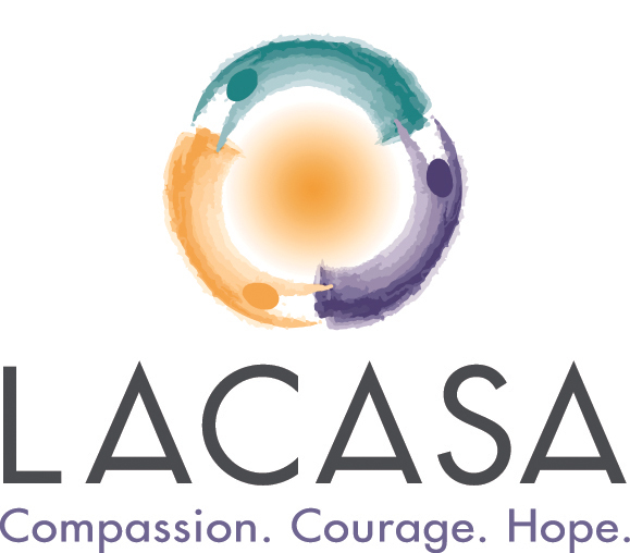 LACASA Receives Grant To Help With COVID-19 Costs