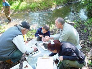 Huron River Watershed Council To Host River Round-Up Event