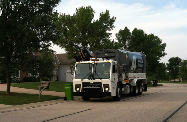 Genoa Township Changing Trash Collection Services Following Complaints