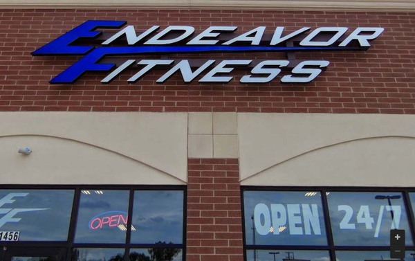 24-Hour Gym Moving To Oceola Township