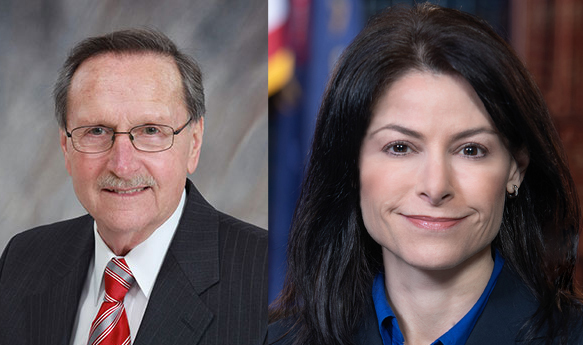 Rep. Vaupel, AG Nessel Holding Town Hall Meeting On Elder Abuse