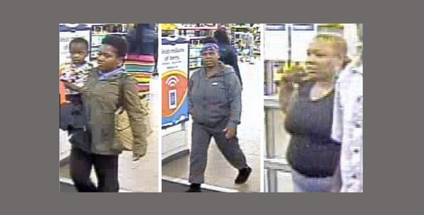 Police Identify Suspects In Attack On Pinckney Woman At Walmart