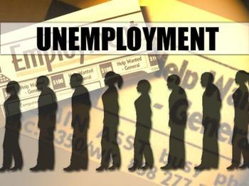 Livingston County's February Unemployment Rate 3.4%