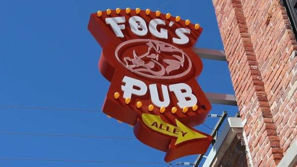 "2FOG's Pub Investigating ""Blatant Attack"" On Business"