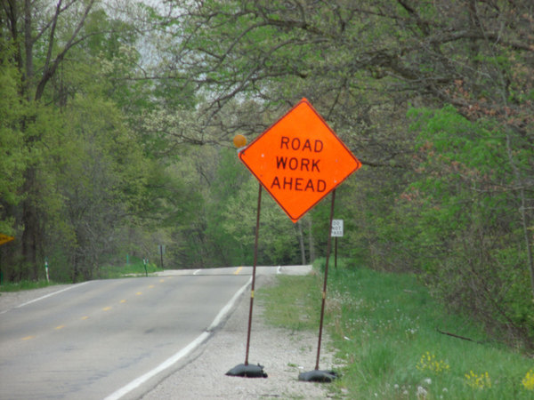 Winans Lake Road Scheduled For Improvements In Hamburg Township