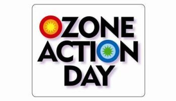 Ozone Action Day Declared For 2nd Consecutive Day