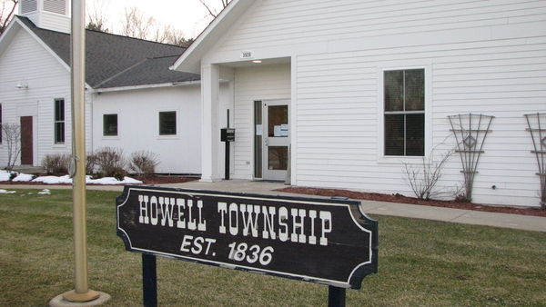 Township's Zoning Administrator Seeks Dismissal From Federal lawsuit