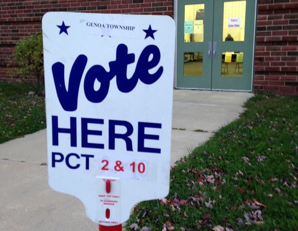 Millages & Primary Battles Fill Out Election Ballots