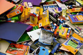 LESA School Supply Drive Continues This Week